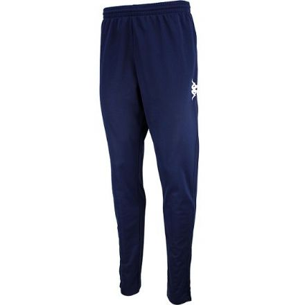 Ponte Training Ultra Fit Pant Blue Marine / White